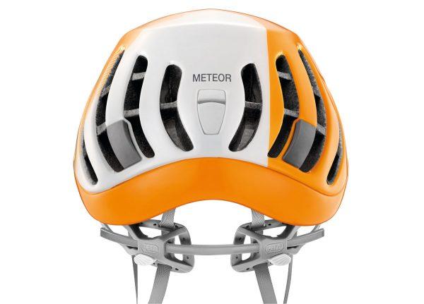 Meteor Naranja trasera