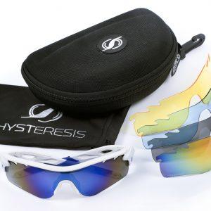 Hysteresis Running Pack