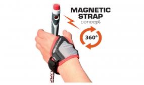Magnetic Strap
